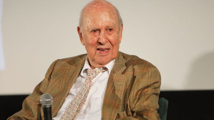 Legendary comedy actor and creator Carl Reiner dead at age 98