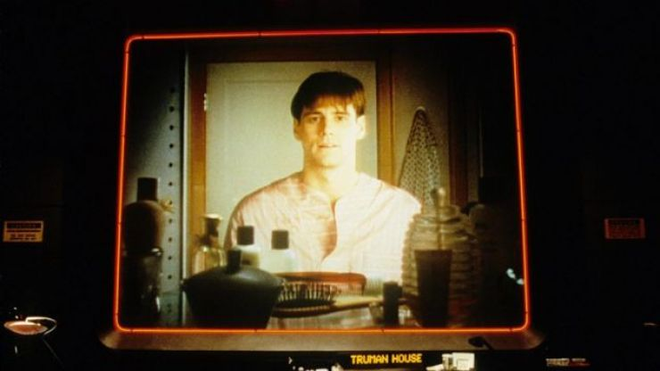 Why you should be watching... The Truman Show
