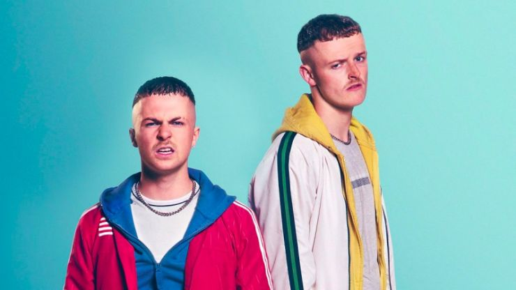 OFFICIAL: Here are the first pics and hilarious trailer for The Young Offenders Series 3