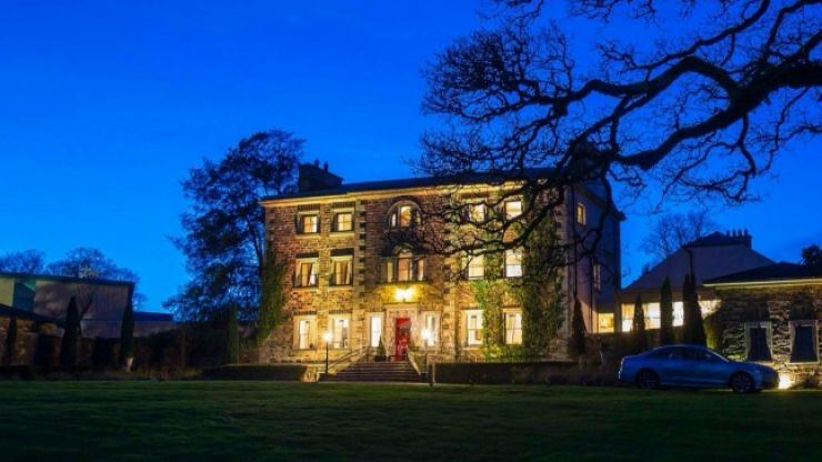 """""""Back the industry"""" - Irish hotelier calls for dedicated Minister for Tourism to help COVID-hit industry"""