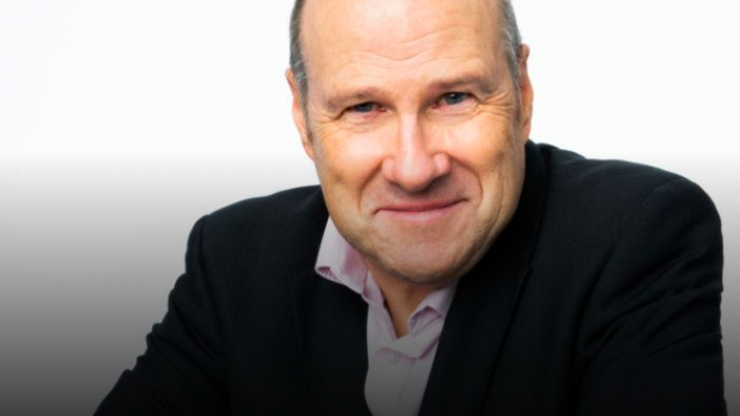 Ivan Yates to retire from television and radio broadcasting