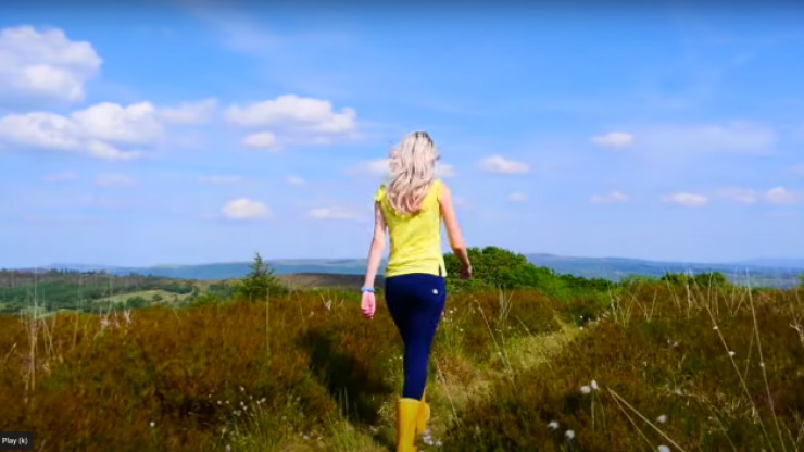 """Come to Leitrim!"" - New video showcases the stunning beauty of Ireland's least populous county"