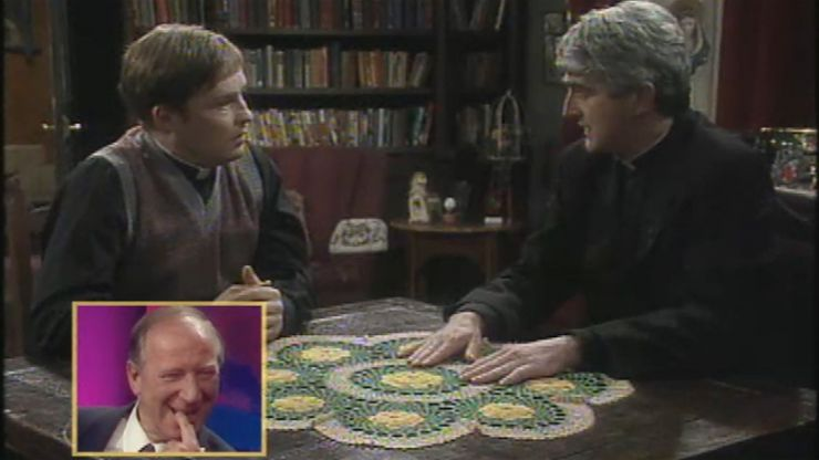 The Father Ted tribute to Jack Charlton deserves to be watched today