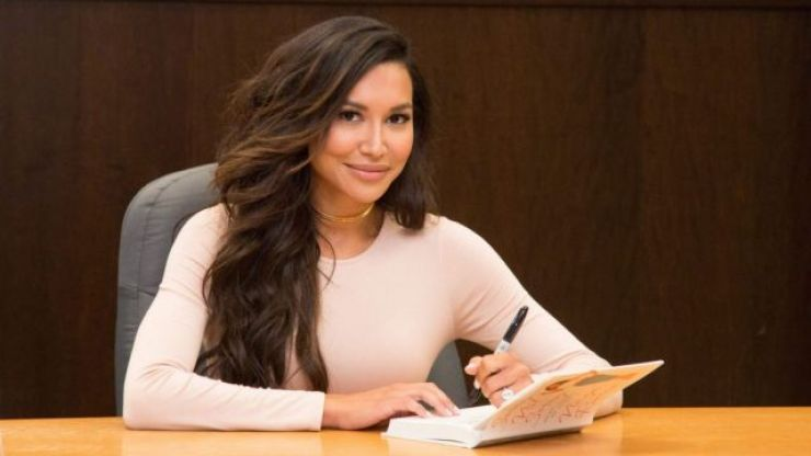 Body found in the search for actress Naya Rivera