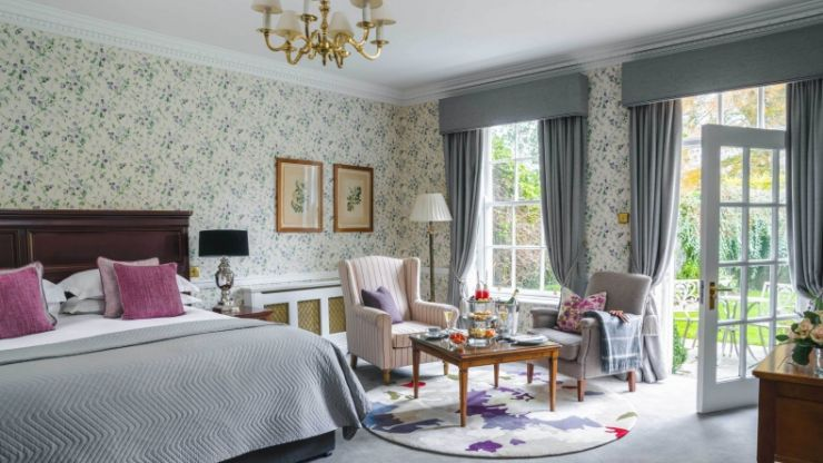 Mount Juliet Estate named AA Hotel of the Year 2020