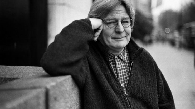 The Commitments and Angela's Ashes director Alan Parker dies aged 76