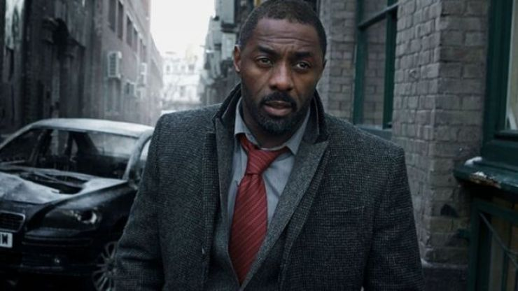 Luther the movie: Idris Elba confirms it's coming, and here's what we know so far