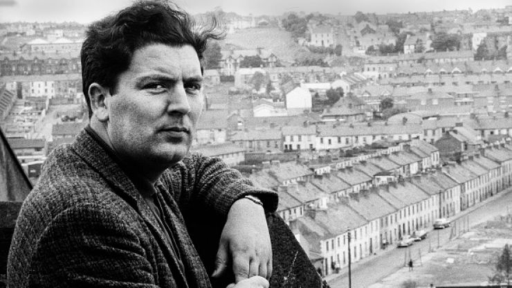 Michael D. Higgins issues statement on the passing of John Hume