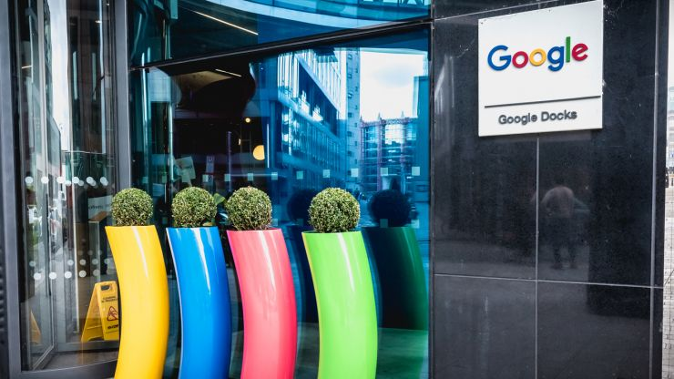 Google abandons plans to rent Dublin office for 2000 workers