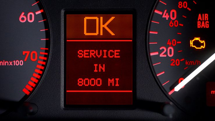 QUIZ: Can you guess the meanings of all these dash symbols from your car?
