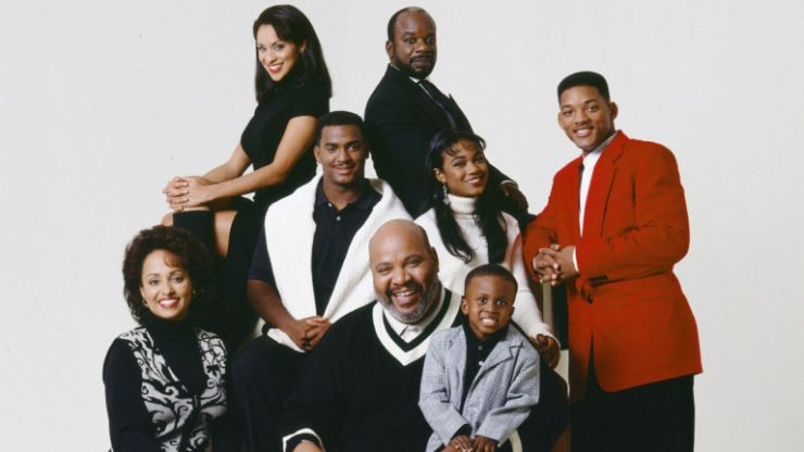 A Fresh Prince of Bel-Air reunion show is coming this year