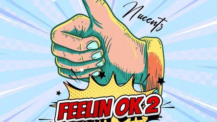Irish rapper Nucentz returns with reflective tune 'Feelin OK 2'