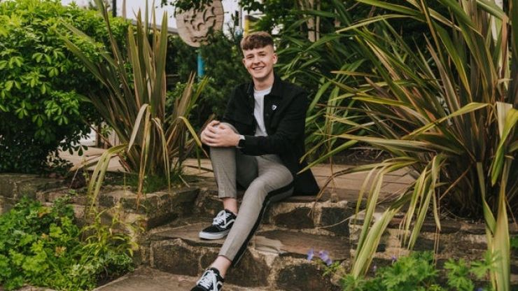 Derry YouTube star announced as new Blue Peter presenter