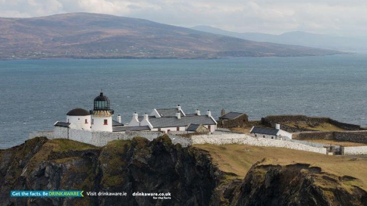 9 idyllic Irish coastal islands that should make every travel bucket list