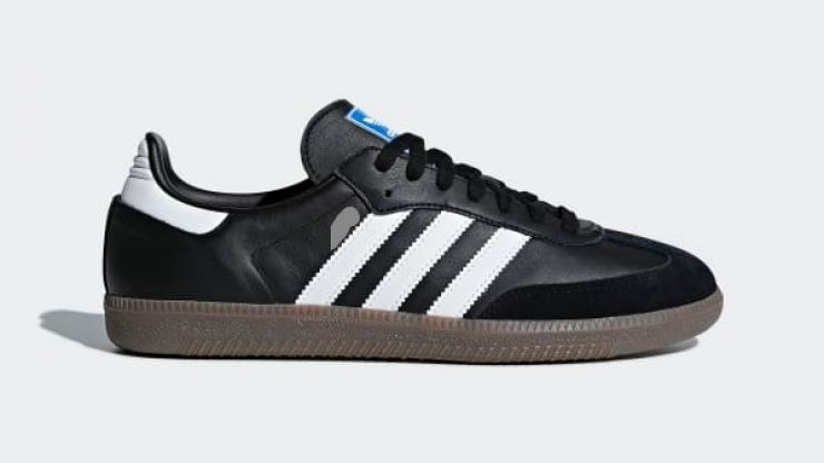 QUIZ: Do you know the names of these classic trainers?