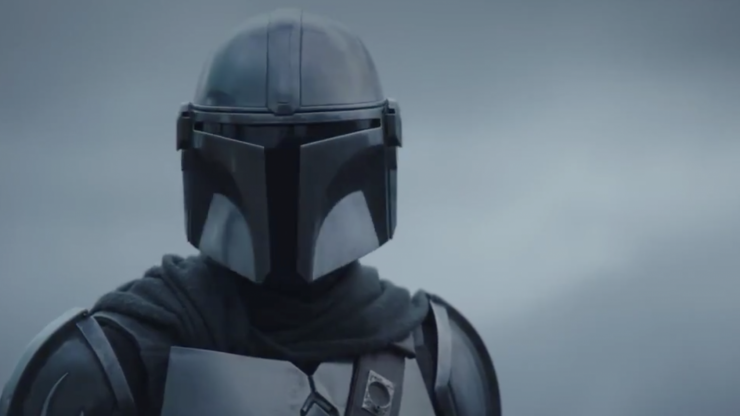 The spectacular trailer for The Mandalorian season two will blow you away