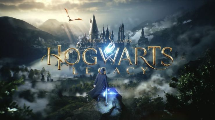 A massive Harry Potter open-world game set at Hogwarts is coming soon