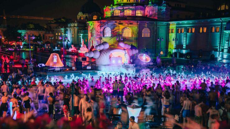 Bingo Loco organising festival in Budapest next year with Vengaboys, S Club and Mickey Joe Harte performing