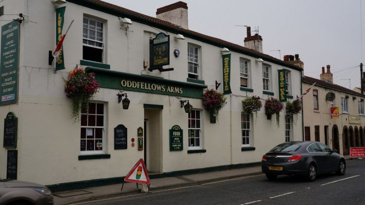 Yorkshire pub bans anyone under 25 because of coronavirus