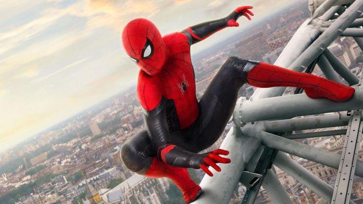 The hardest Spider-Man movie quiz you will ever take