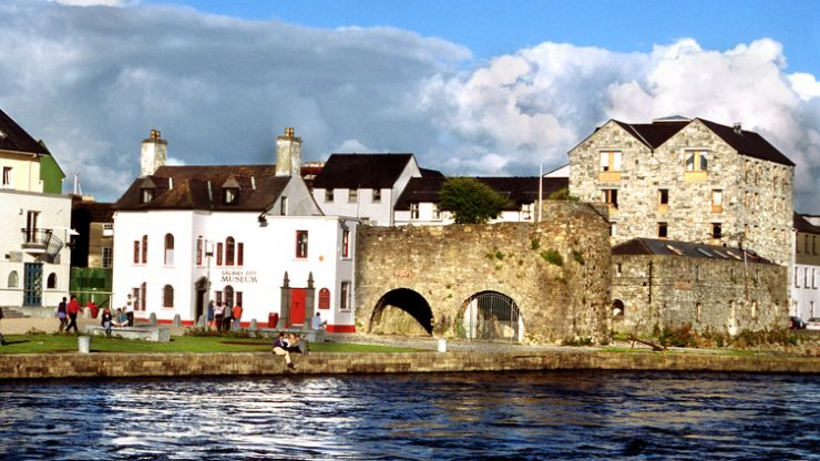 Tech company Genesys to create 100 new jobs in Galway