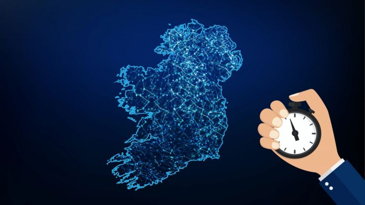 QUIZ: Can you name all 32 counties in Ireland in under 4 minutes?