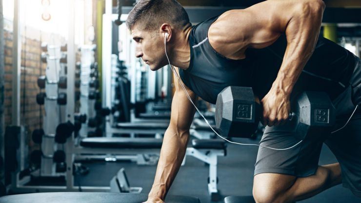Ego-lifting, chicken and rice and 5 other mistakes to avoid with your gym programme