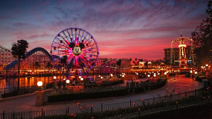 Disney announces plans to cut 28,000 jobs in theme parks in the United States