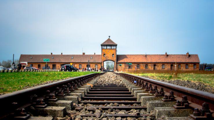 "Auschwitz Memorial advises ""avoiding"" The Boy In The Striped Pyjamas"