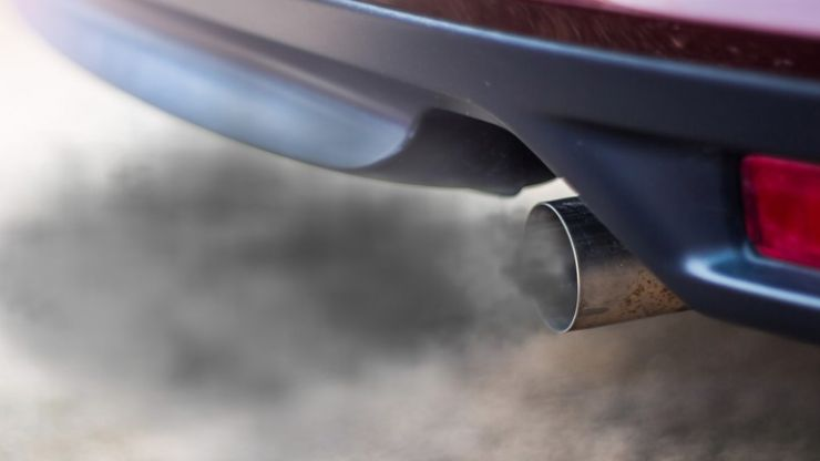 Sale of new petrol and diesel cars set to be banned in Ireland after 2030