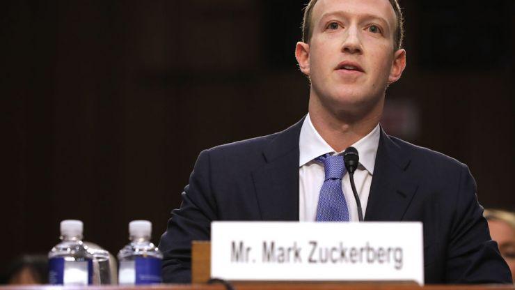 Facebook bans deepfake videos ahead of 2020 US election
