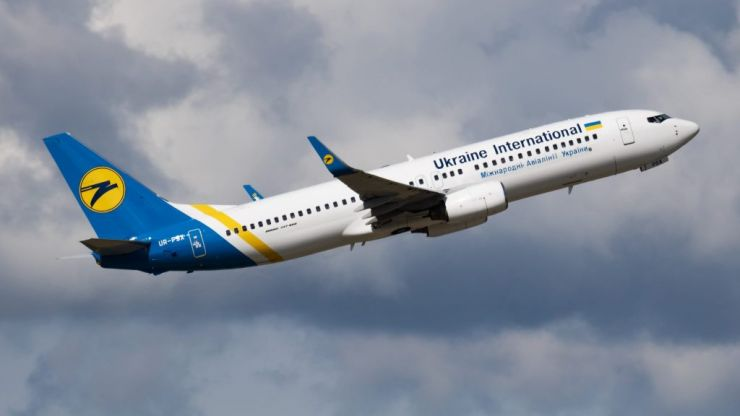 At least 176 dead after Ukrainian airliner crashes in Iran