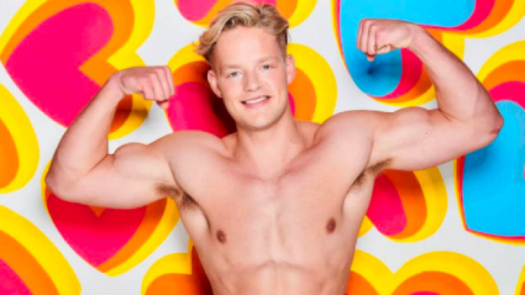 Ollie Williams releases statement after leaving the Love Island villa