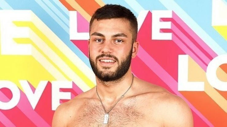 Semi-pro footballer enters Love Island villa without telling his club