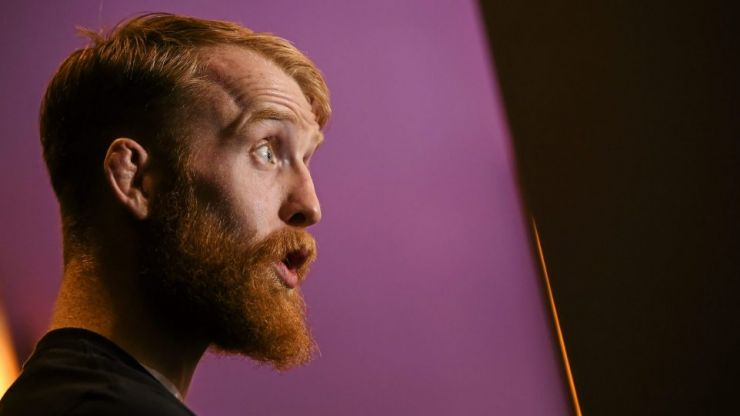 """Paddy Holohan has been suspended from Sinn Féin over his claims that """"scum"""" underage girls were having sex with men and blackmailing them"""