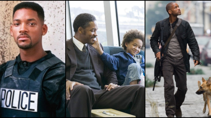 QUIZ: How well do you know Will Smith's movie career?