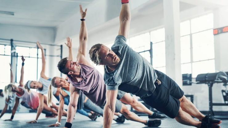 New year, new you? Thrive Festival 2020 is the answer to all of your fitness needs