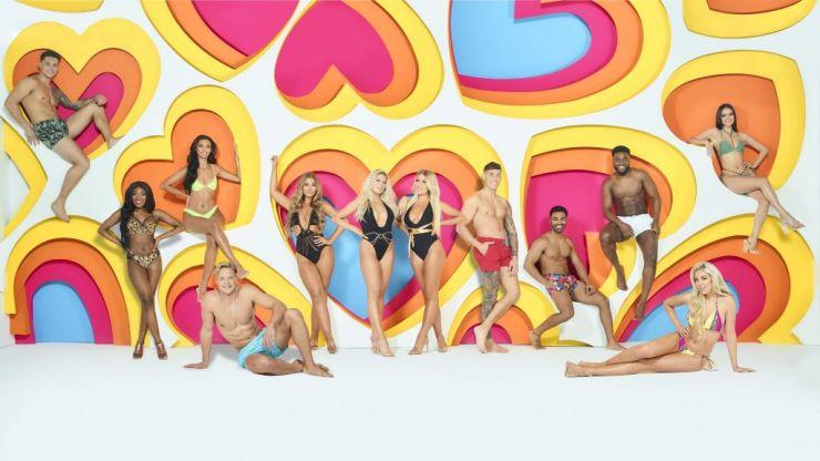 Love Island cancels 2020 series