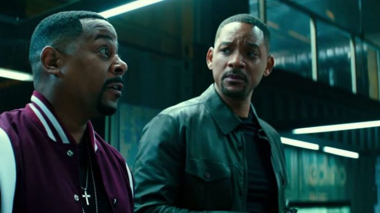 Bad Boys For Life has become a surprise box office hit