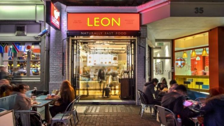 LEON to open its second Dublin restaurant in February