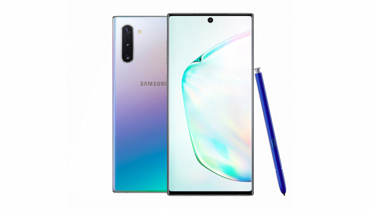 REVIEW: The Samsung Note 10+ is big, brilliant and pricey