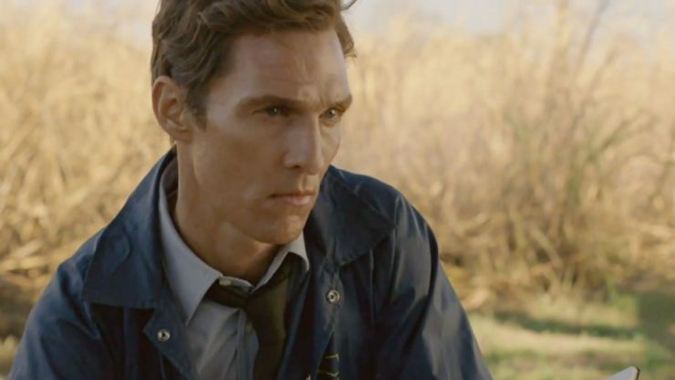 Matthew McConaughey and True Detective creator will re-team on a new murder mystery