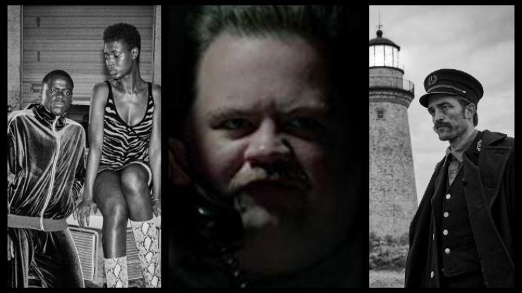 The Big Reviewski Ep 53 with Daniel Kaluuya, and reviews of The Lighthouse and Richard Jewell