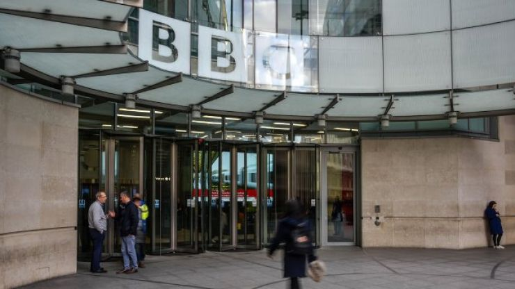 BBC to axe 450 jobs as part of £80 million savings target