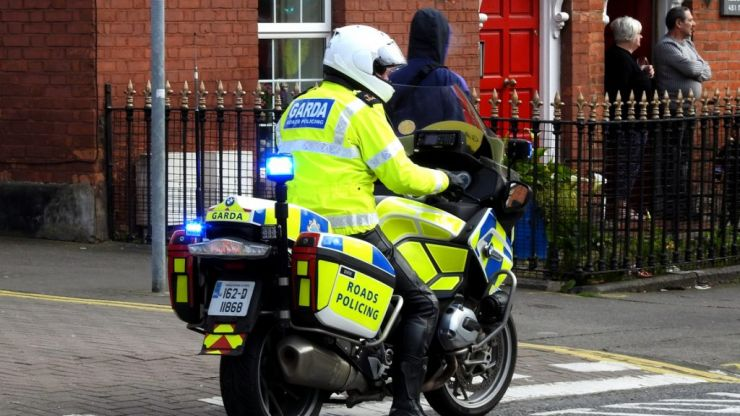 Gardaí stop learner driver going bonkers speed in Tipperary