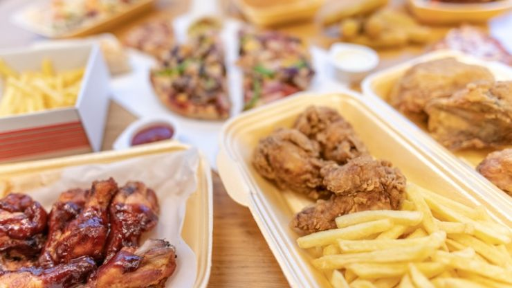Here are Ireland's favourite takeaways, as per the National Takeaway Awards