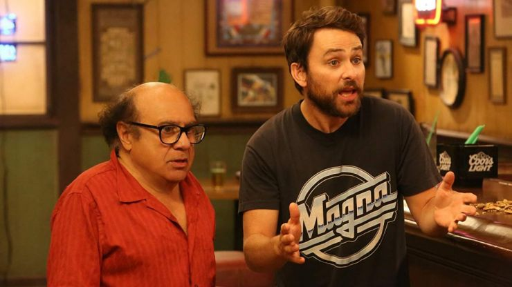 In its 14th season, It's Always Sunny has finally lost its magic