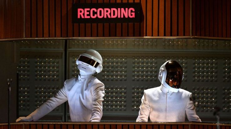 Two years of hate mail doesn't make that Daft Punk album good, you know