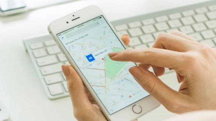Google Maps marks 15-year anniversary with new features
