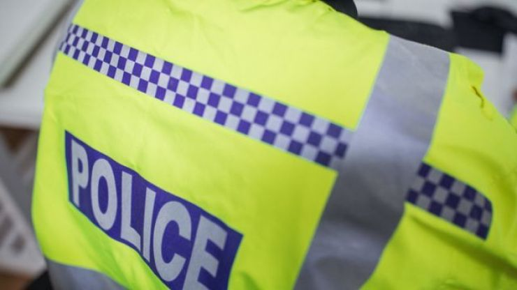 Man shot dead following terrorist-related incident in London
